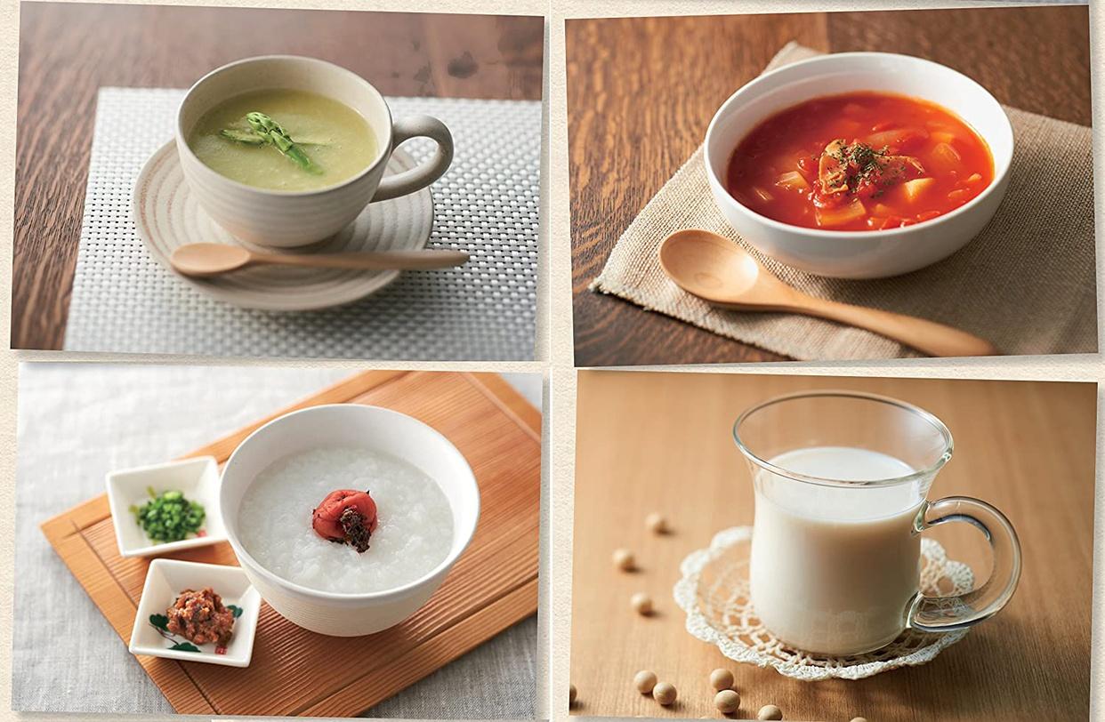 KOIZUMI(コイズミ) スープメーカー KSM-1010/Rの商品画像8
