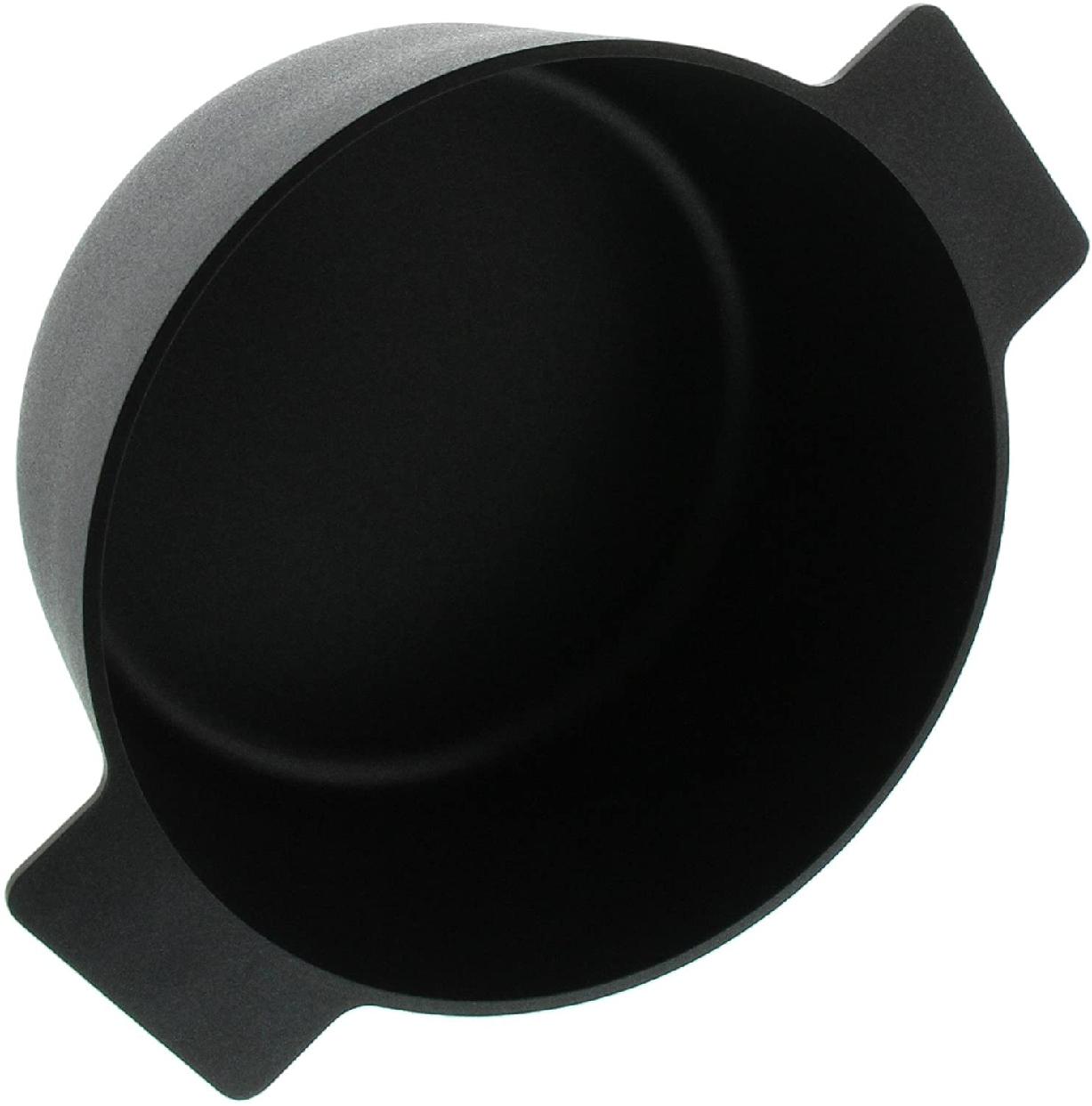 Eva Solo(エヴァソロ)両手鍋 蓋付 20cm 280230の商品画像5