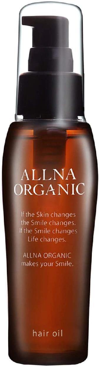 ALLNA ORGANIC(オルナ オーガニック) ヘアオイルの商品画像