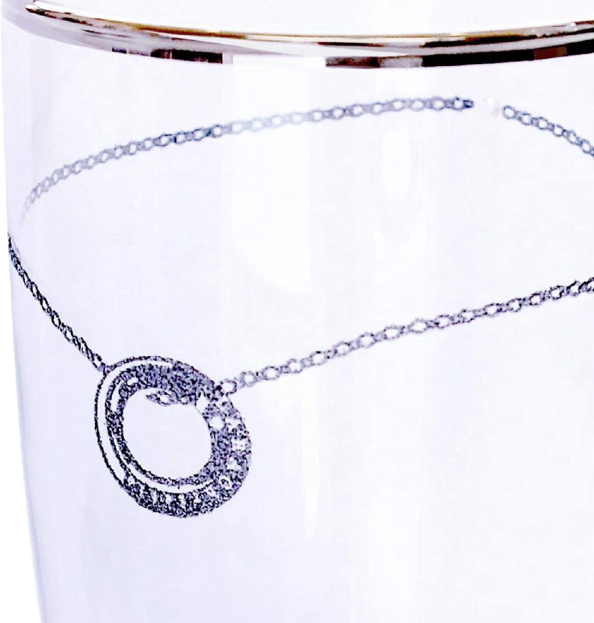 LARA Christie(ララクリスティー) ビアグラス タンブラー ペアの商品画像4