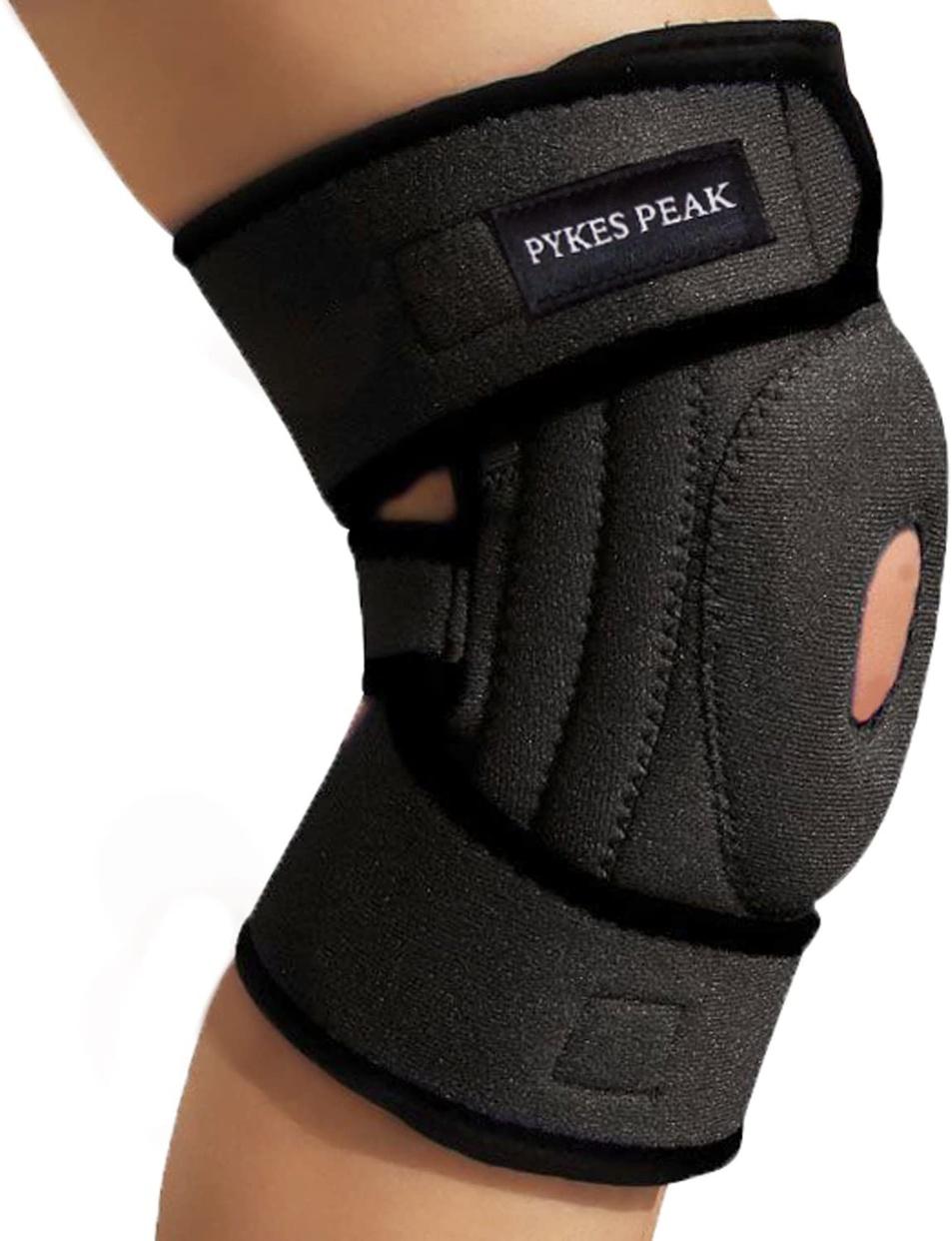 PYKES PEAK(パイクスピーク) 膝サポーターの商品画像
