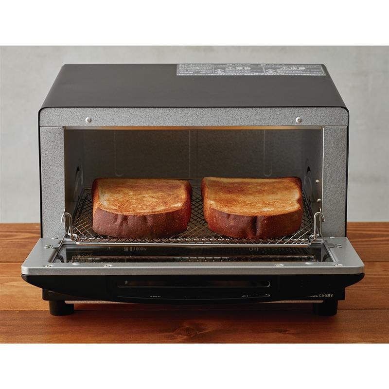 タイガー魔法瓶(TIGER) オーブントースター <やきたて> KAK-G100Kの商品画像4