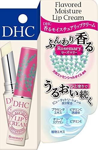 DHC(ディーエイチシー) 香るモイスチュアリップクリームの商品画像
