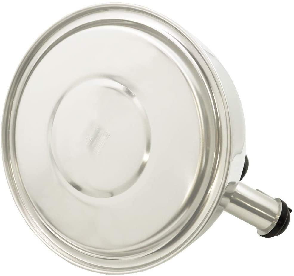貝印(KAI) シェフトロン ケトル 2.5L DY5056の商品画像5