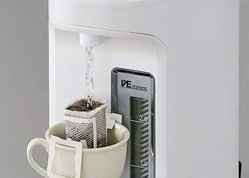 象印(ぞうじるし)マイコン沸とうVE電気まほうびん 優湯生 CV-WB22の商品画像5