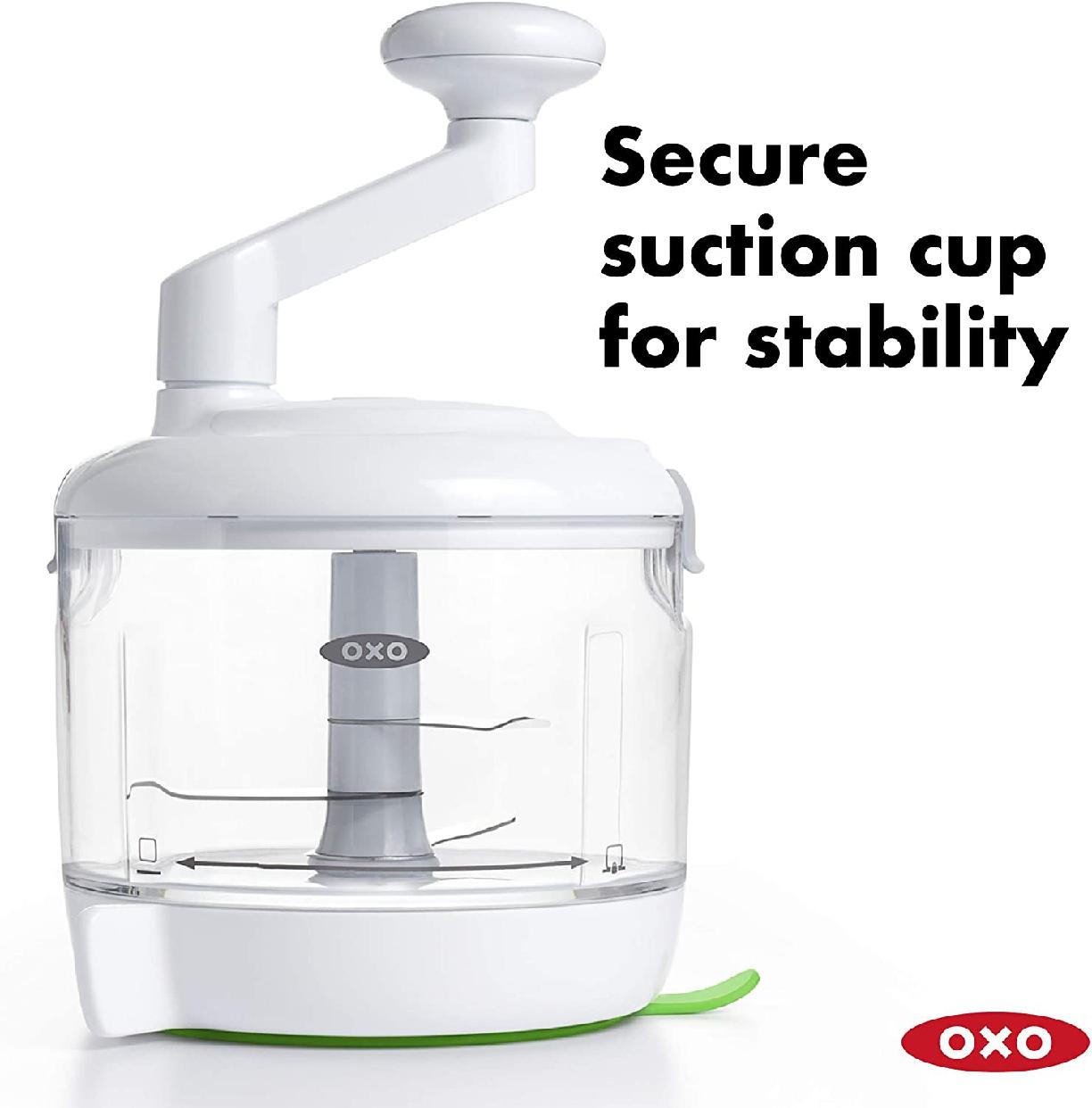 OXO(オクソー) ハンドル式フードチョッパー 11238000の商品画像5