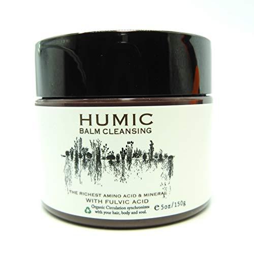 HUMIC(ヒューミック) クレンジングバーム