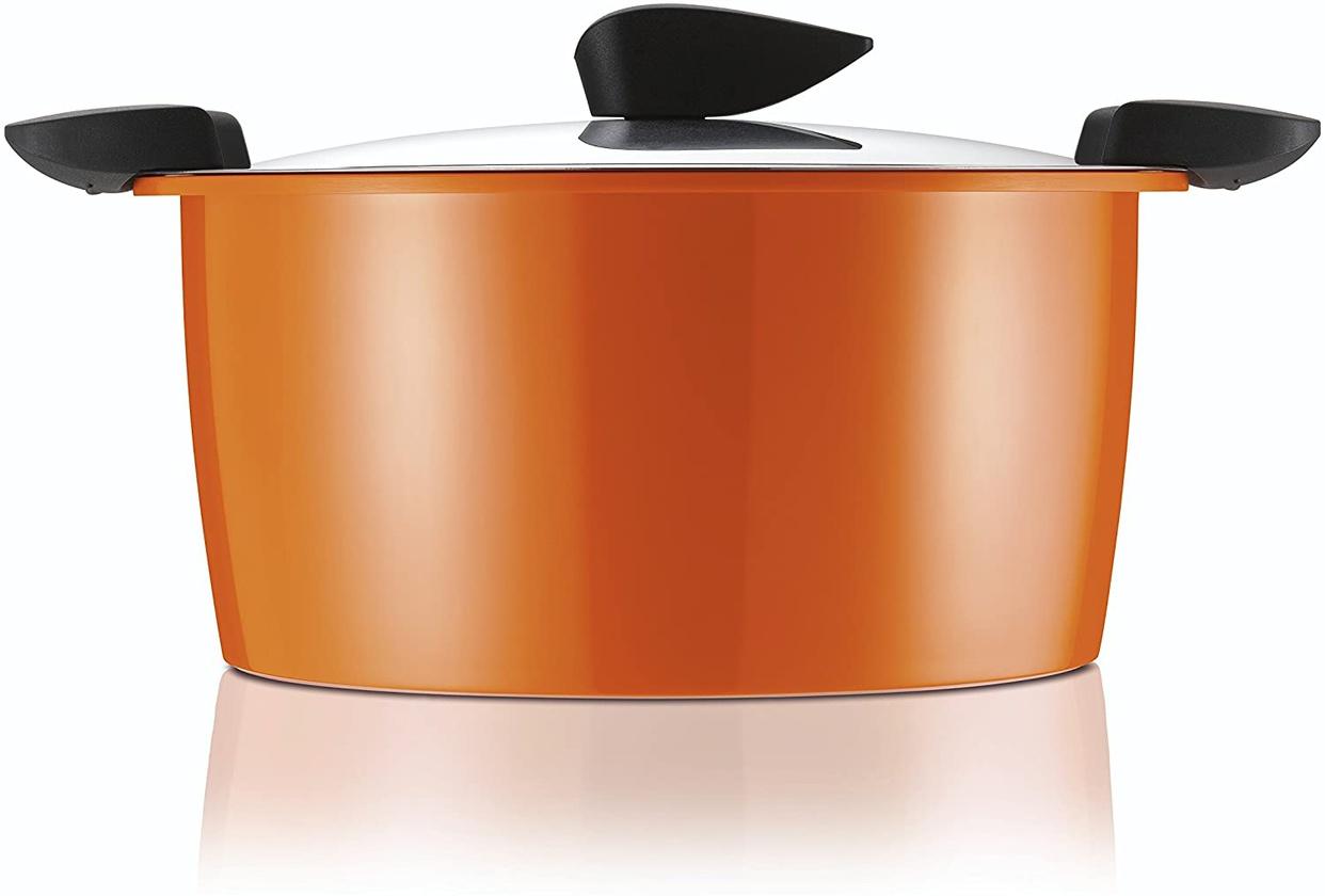 KUHNRIKON(クーンリコン) クーンリコン ホットパン 保温調理鍋 30701ORの商品画像2