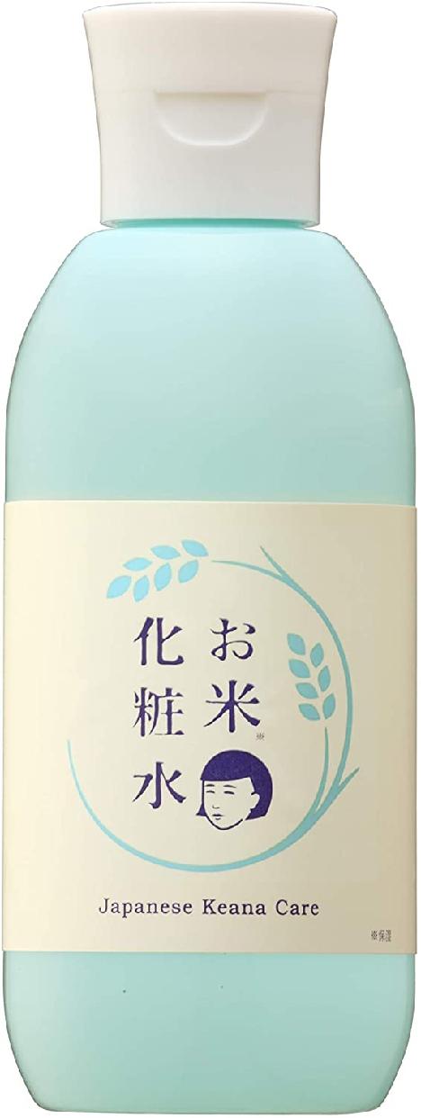 毛穴撫子(ケアナナデシコ) お米の化粧水の商品画像2