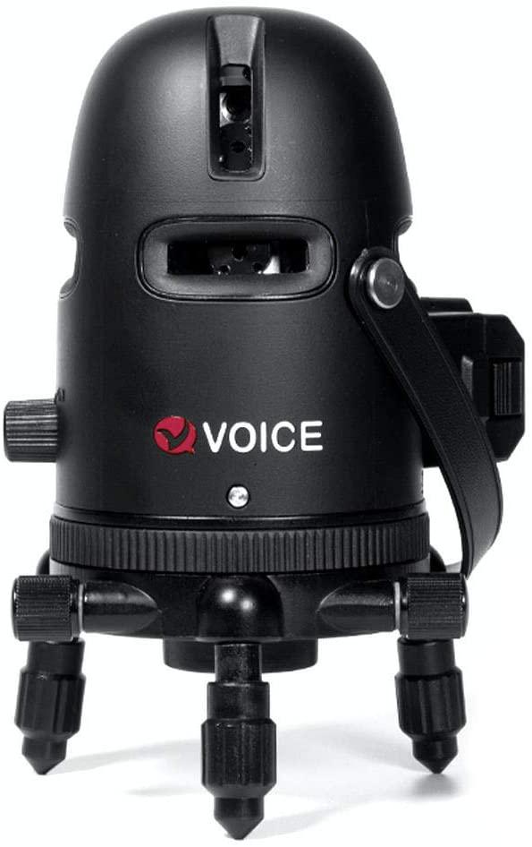 VOICE(ヴォイス) 5ラインレーザー Model-R5