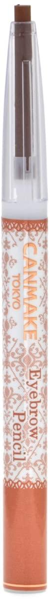 CANMAKE(キャンメイク) アイブロウペンシルの商品画像