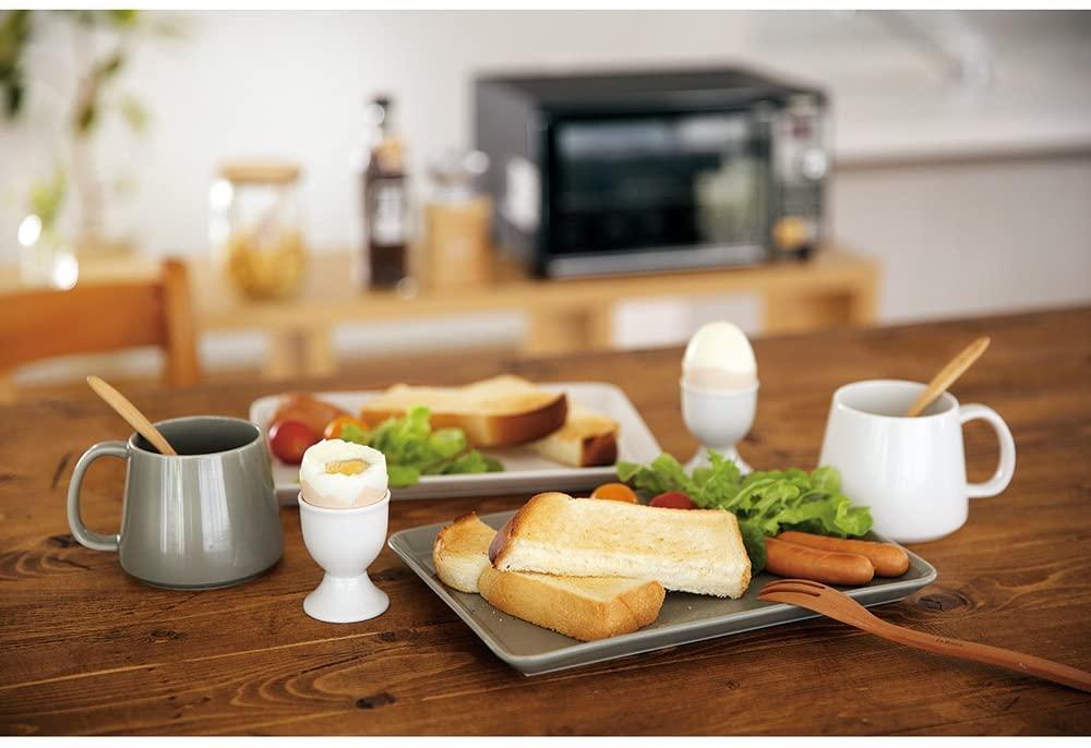象印(ZOJIRUSHI) オーブントースターこんがり倶楽部ET-GM30の商品画像9