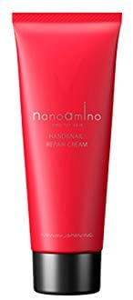nanoamino(ナノアミノ)ハンド&ネイル リペア クリーム