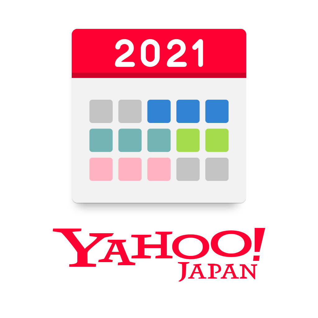 Yahoo! JAPAN(ヤフージャパン) Yahoo!カレンダーの商品画像