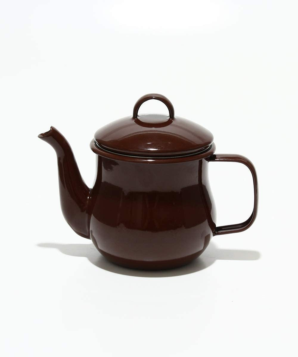 Afternoon Tea(アフタヌーンティー) ホーローポットの商品画像2