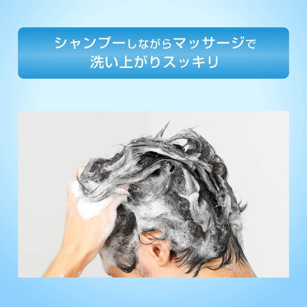 メディクイック 頭皮のメディカルシャンプーの商品画像9