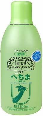 TO-PLAN(トープラン) ヘチマ化粧水の商品画像