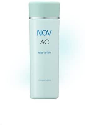 NOV(ノブ)ACフェイスローションの商品画像