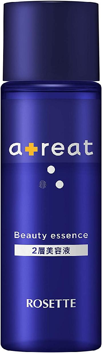 ROSETTE(ロゼット)atreat ダブルセラムの商品画像3