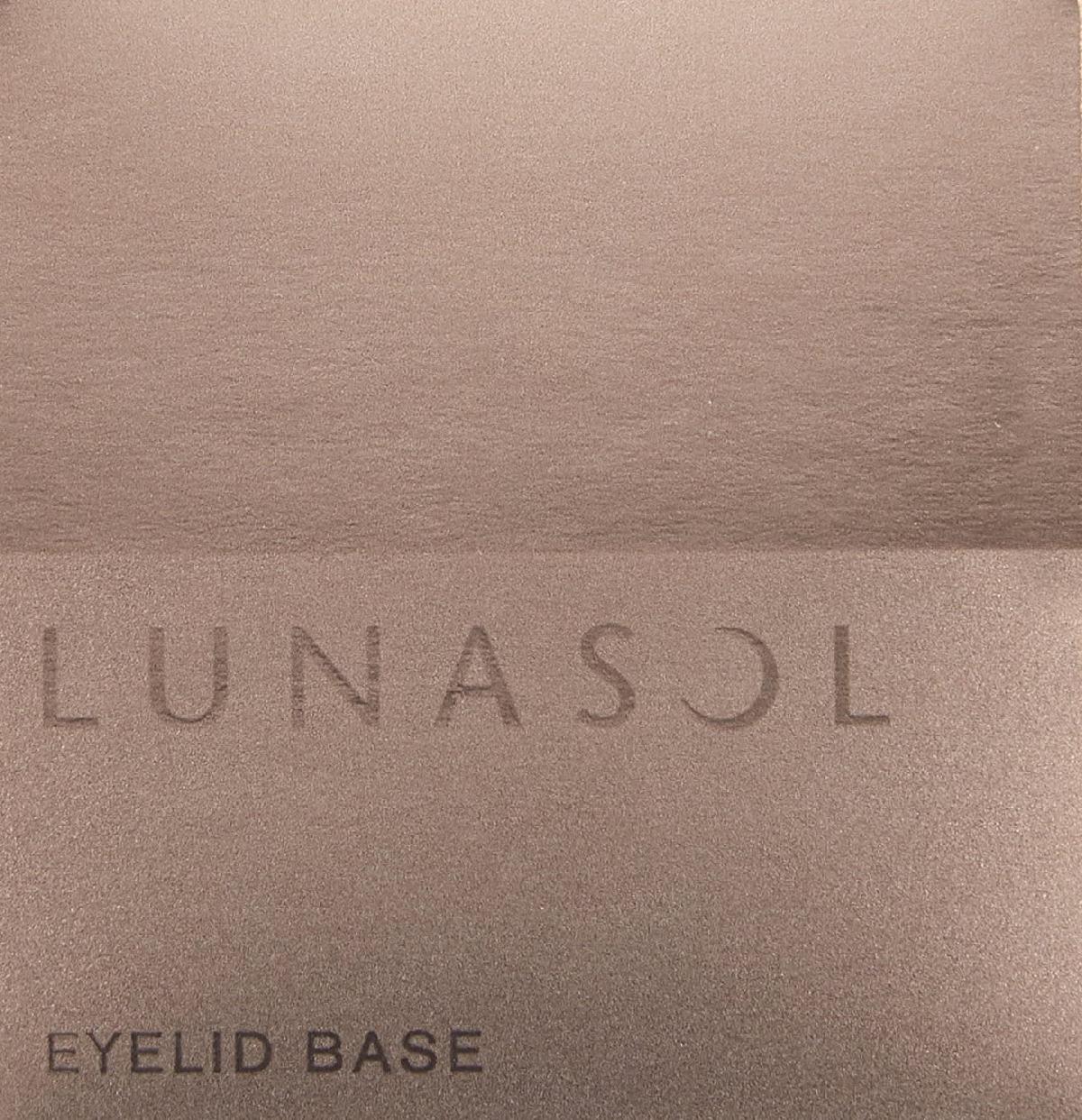 LUNASOL(ルナソル) アイリッドベース(N)の商品画像2