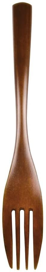 パール金属(PEARL) ウッドメイド 木製フォーク<L> B-1622の商品画像