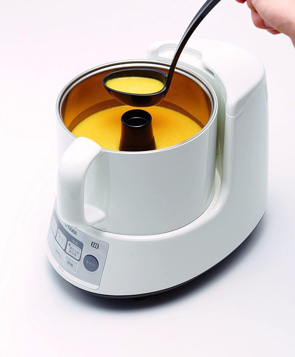 タイガー魔法瓶(TIGER) IHスーププロセッサー SKX-A100の商品画像6