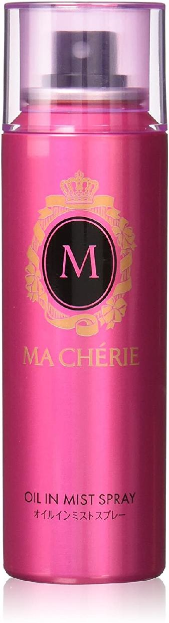MACHERIE(マシェリ) オイルインミストスプレーの商品画像
