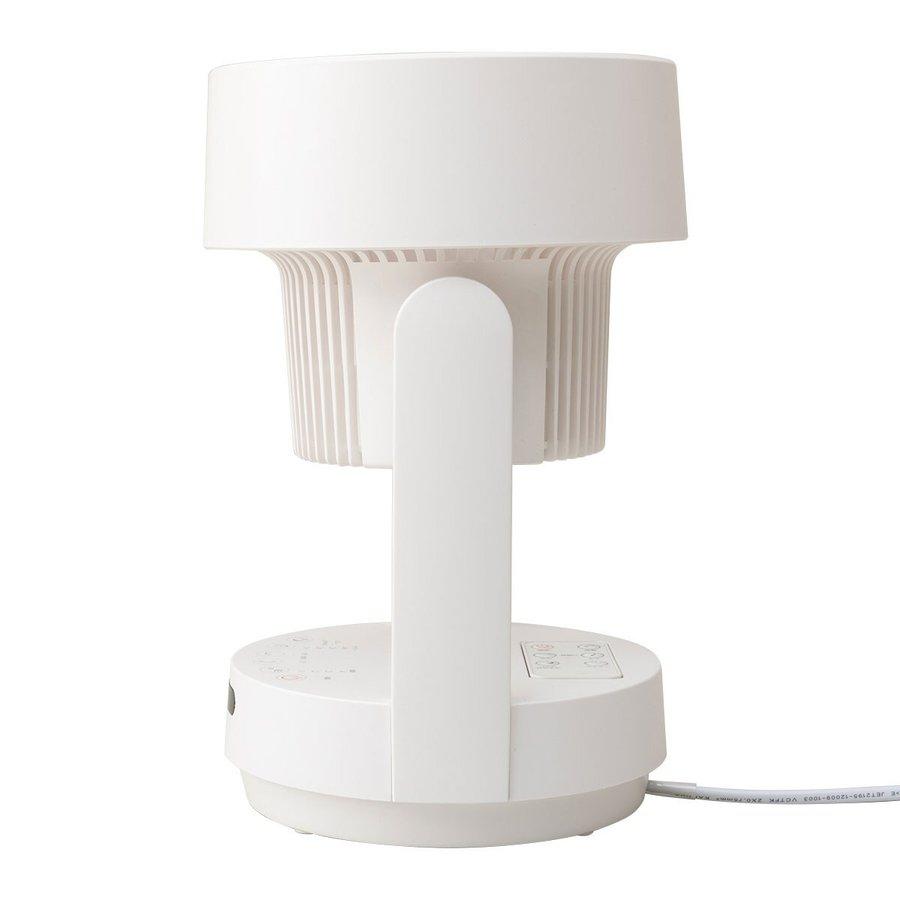 NITORI(ニトリ) リモコン付き 左右上下自動首振りサーキュレーター AC FSV-E-3Dの商品画像6