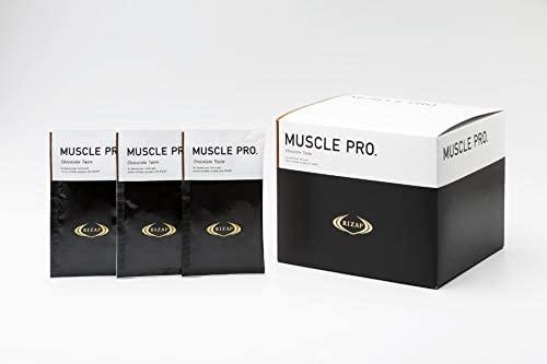 RIZAP(ライザップ) MUSCLE PRO.の商品画像