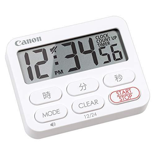 CANON(キヤノン) クロック&タイマー CT-50の商品画像2