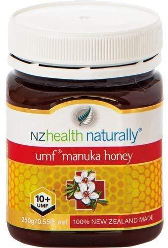 生活の木 ニュージーランド産マヌカハニー UMF10+の商品画像5