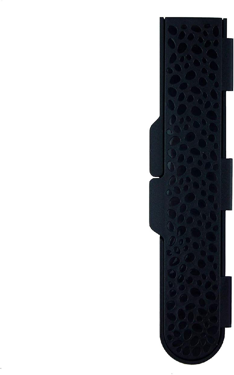 BISBELL(ビスベル) マグネット包丁カバーPP S (小) 包丁ケース ナイフ シース Magnetic Blade Guard BMPPBG1_25B ブラックの商品画像