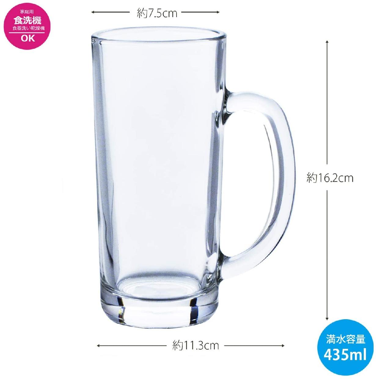 東洋佐々木ガラス アルファ P-06431-JANの商品画像3