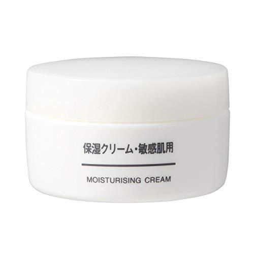 位:無印良品(MUJI) 保湿クリーム・敏感肌用