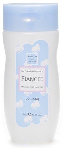 FIANCÉE(フィアンセ) フィアンセ ボディミルクローション シャボンの商品画像
