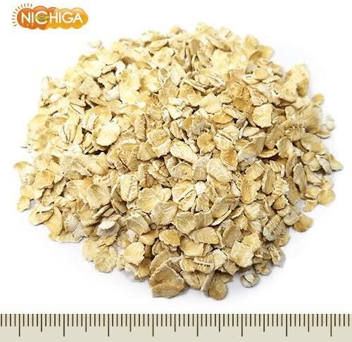 NICHIGA(ニチガ) オートミール クイックオーツの商品画像3