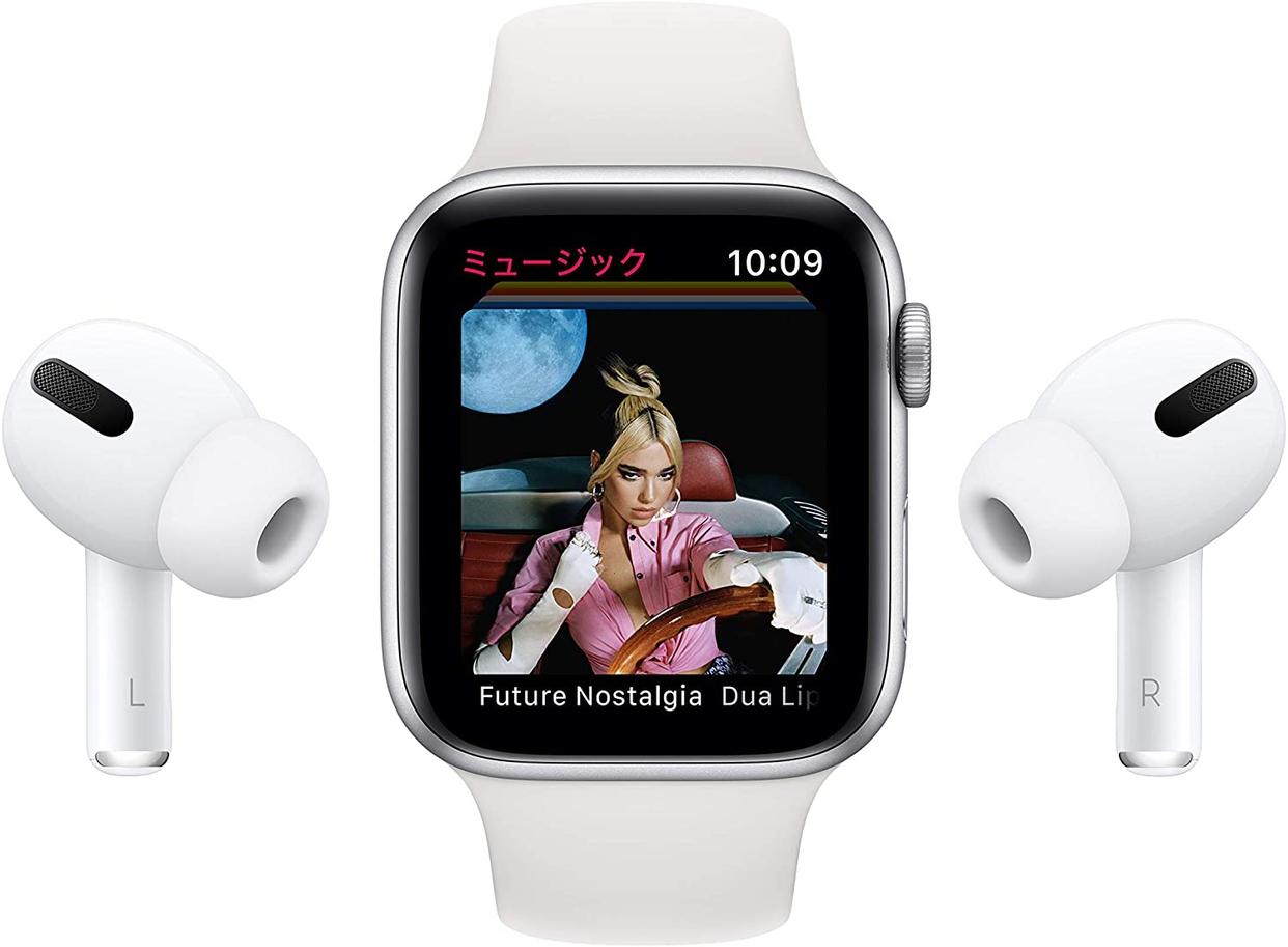 Apple(アップル) Apple Watch Series6(GPSモデル) M00H3J/Aの商品画像8