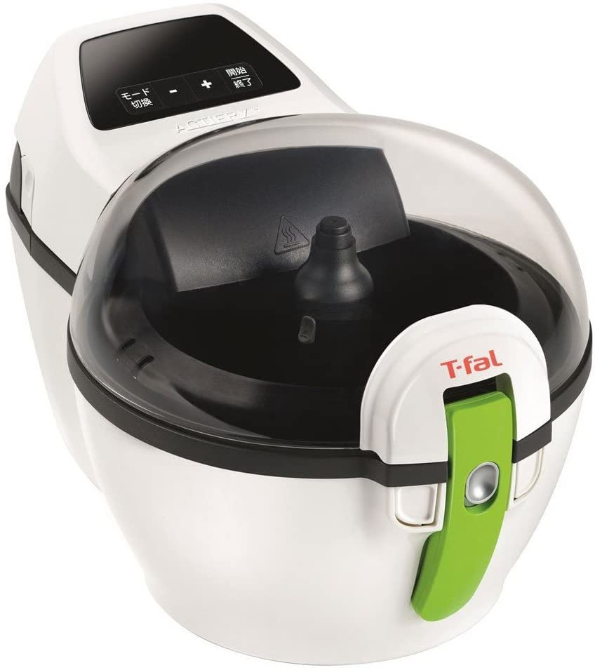 T-fal(ティファール) アクティフライ  FZ205088 ホワイトの商品画像