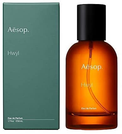 Aesop(イソップ) ヒュイル オードパルファムの商品画像