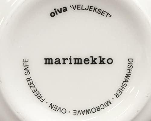 marimekko(マリメッコ) ヴェルイェクセトゥマグカップの商品画像6