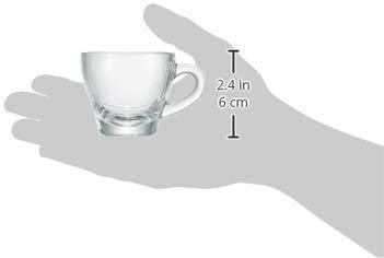 Libbey(リビー) エスプレッソカップ №13245220 (6ヶ入)の商品画像4