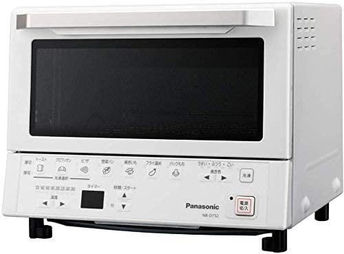 Panasonic(パナソニック)コンパクトオーブンNB-DT52の商品画像7
