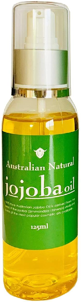 Australian Natural(オーストラリアン・ナチュラル) オーストラリアン・ナチュラル ホホバオイルの商品画像2