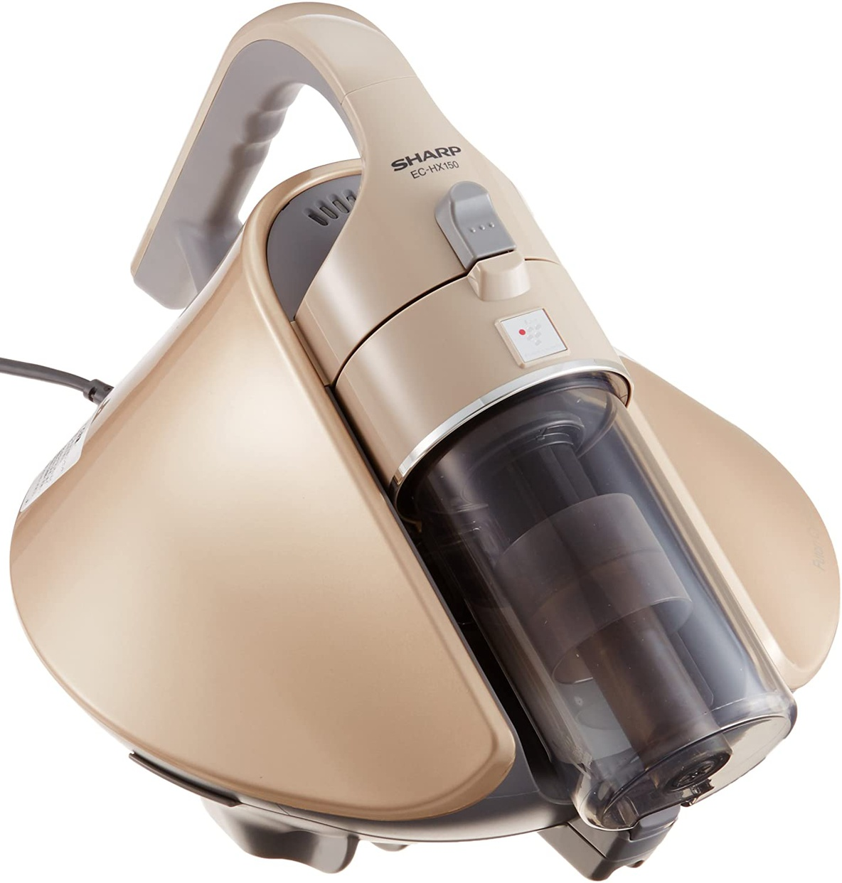 SHARP(シャープ) サイクロンふとん掃除機 Cornet コロネ EC-HX150の商品画像