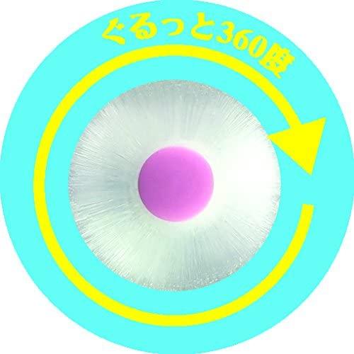 360doBRUSH(さんびゃくろくじゅうどぶらし)爽Sohの商品画像2