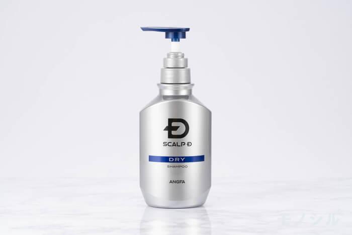 SCALP D(スカルプD)薬用スカルプシャンプー ドライ 乾燥肌用の商品画像5