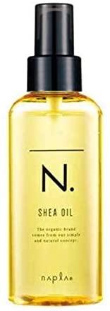 N.(エヌドット)シアオイルの商品画像1