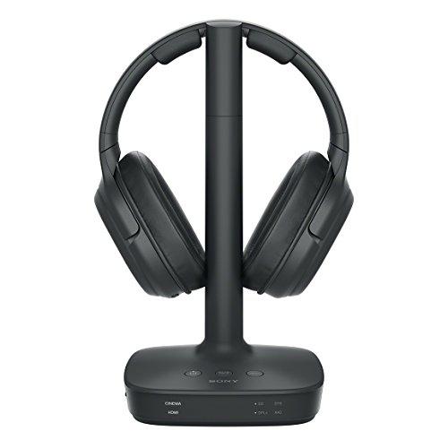 SONY(ソニー) デジタルサラウンドヘッドホンシステム WH-L600の商品画像