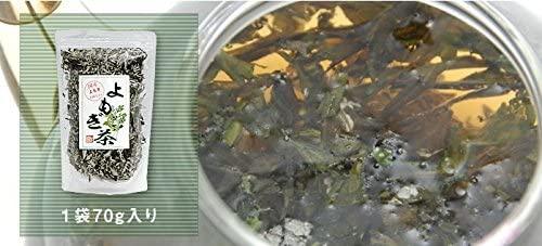 山年園 よもぎ茶の商品画像4