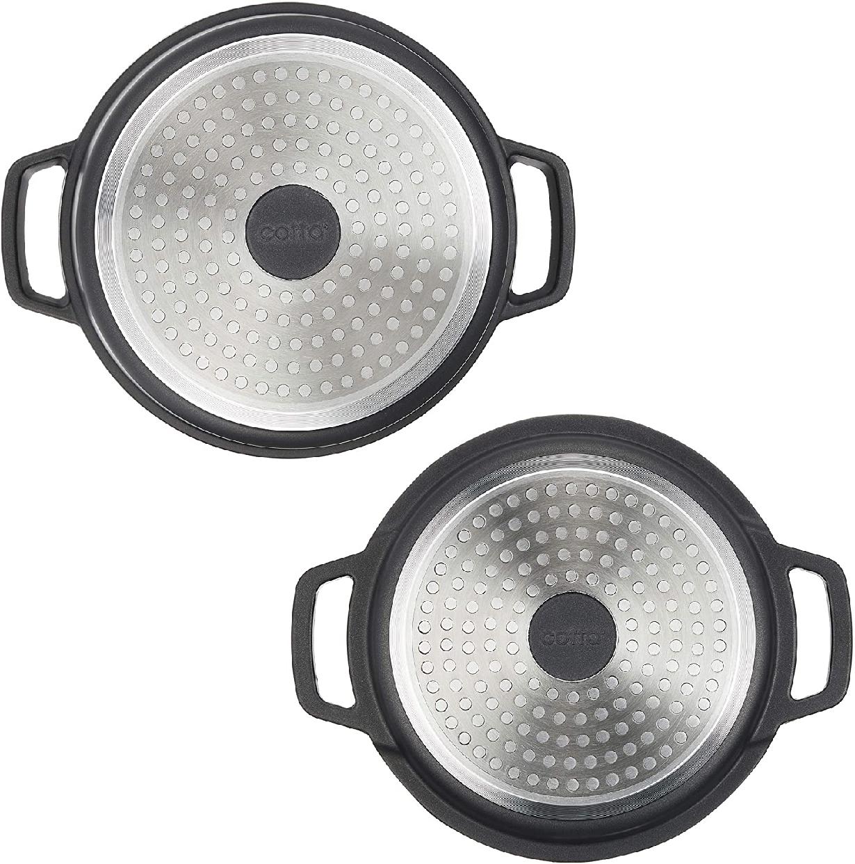 cotta(コッタ) 無水調理鍋 20cmの商品画像5